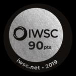 iwsc silver medal