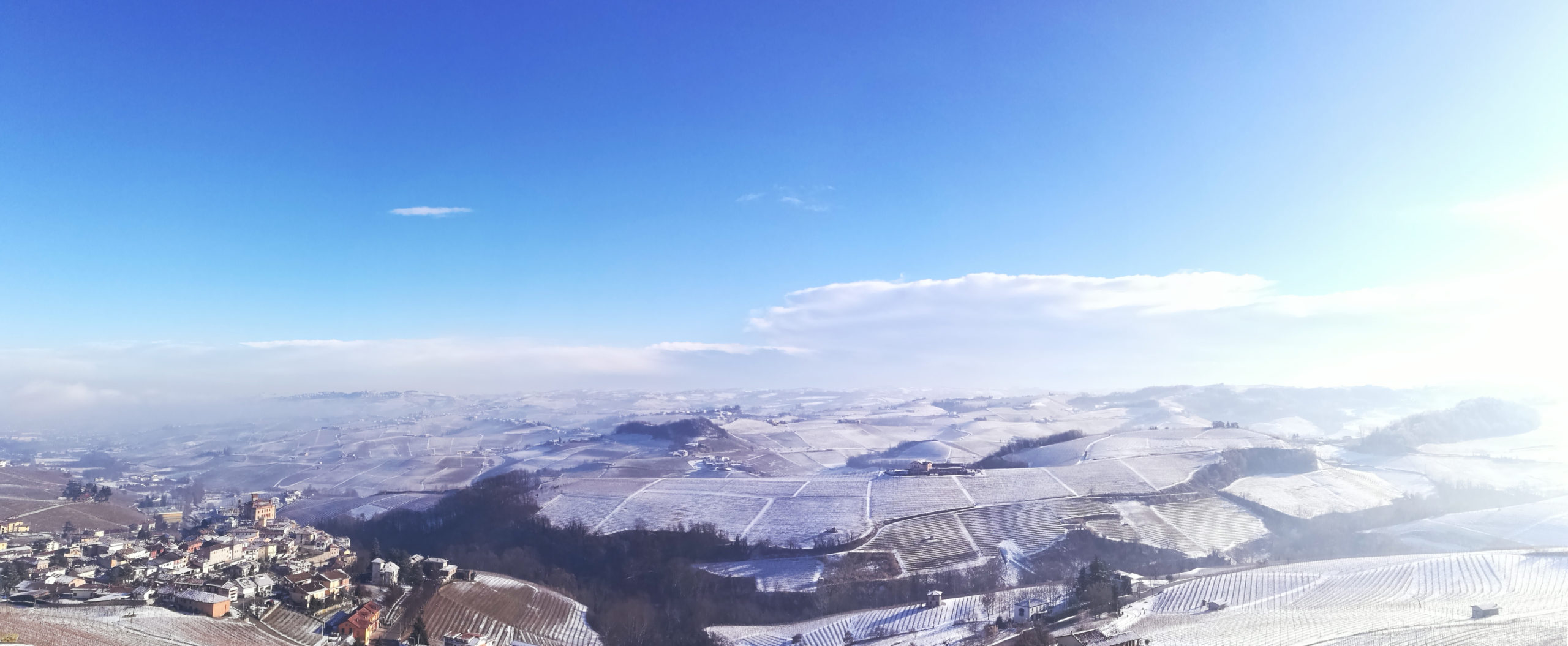 panorama barolo neve